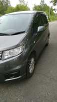 Honda Freed Spike, 2010 год, 525 000 руб.
