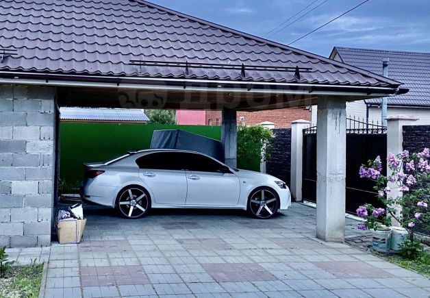 Lexus GS350, 2013 год, 1 750 000 руб.