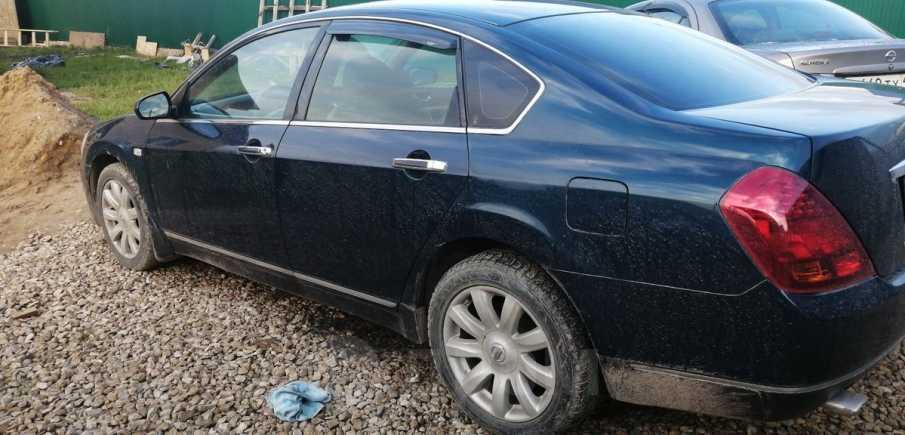 Nissan Teana, 2007 год, 247 000 руб.