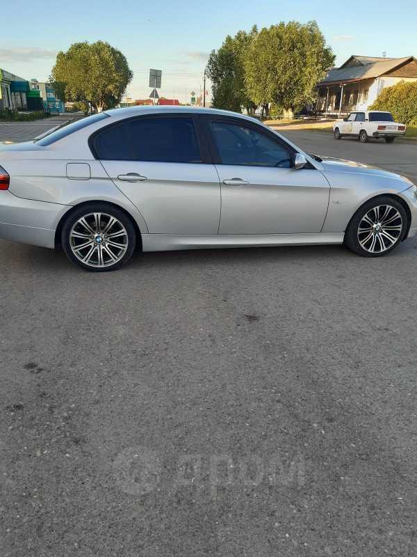 BMW 3-Series, 2006 год, 445 000 руб.