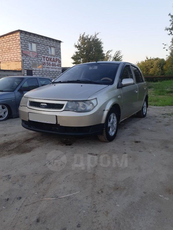 FAW Vita, 2007 год, 90 000 руб.