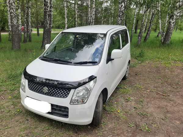 Suzuki Wagon R, 2012 год, 315 000 руб.