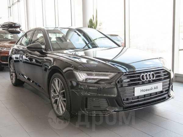 Audi A6, 2020 год, 3 641 011 руб.