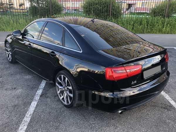 Audi A6, 2011 год, 1 139 000 руб.