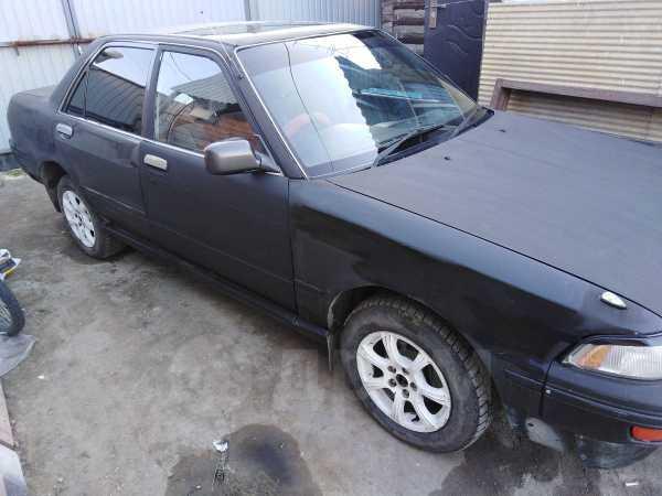 Toyota Carina, 1991 год, 73 800 руб.