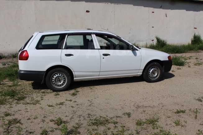 Mazda Familia, 2003 год, 190 000 руб.