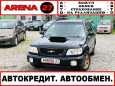 Subaru Forester, 1998 год, 368 000 руб.