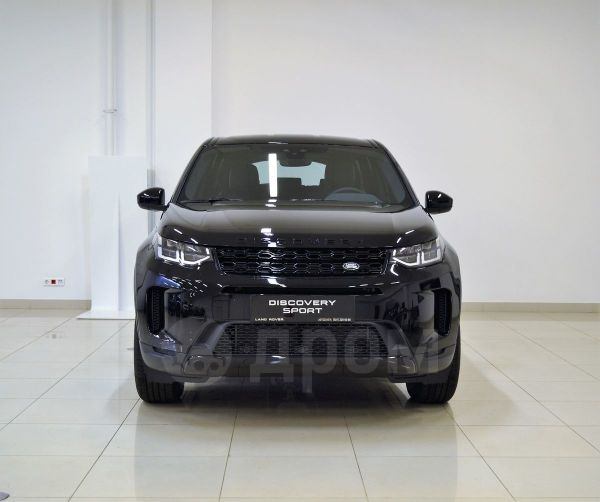 Land Rover Discovery Sport, 2020 год, 3 613 000 руб.