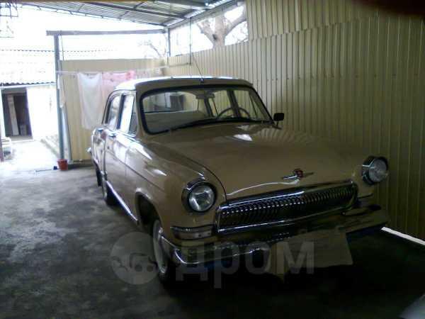 ГАЗ 21 Волга, 1964 год, 500 000 руб.