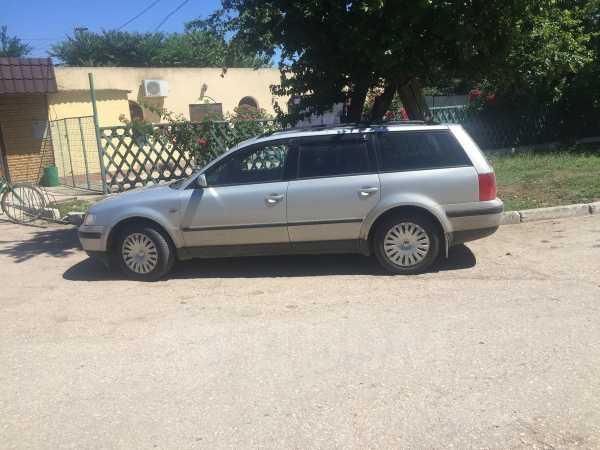 Volkswagen Passat, 2000 год, 180 000 руб.