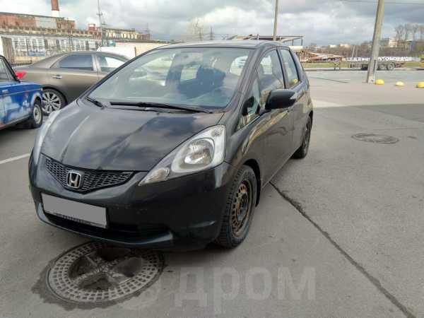 Honda Jazz, 2009 год, 425 000 руб.
