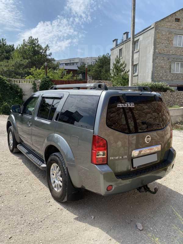 Nissan Pathfinder, 2008 год, 760 000 руб.