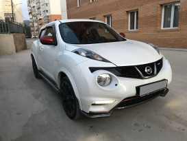 Ленск Nissan Juke 2013