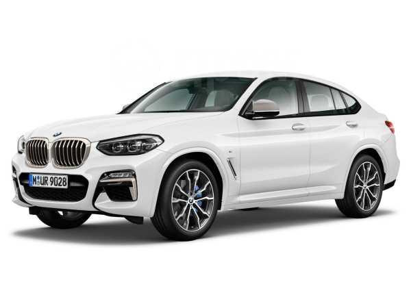 BMW X4, 2019 год, 4 350 000 руб.