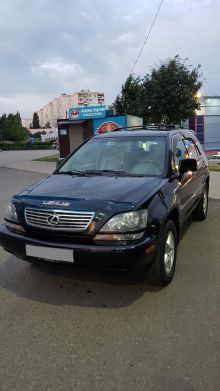 Старый Оскол RX300 2000