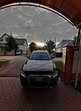 Саранск Audi Q5 2012