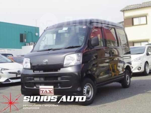 Toyota Pixis Van, 2015 год, 265 200 руб.