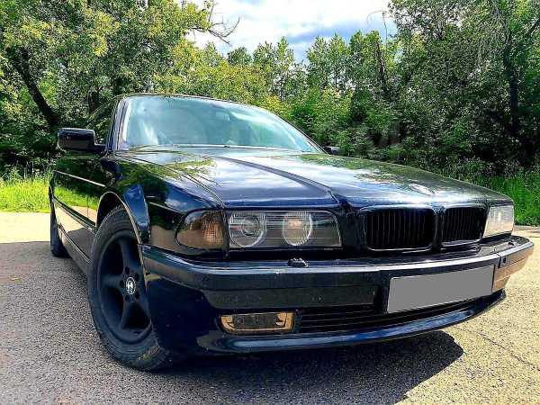 BMW 7-Series, 1998 год, 269 000 руб.