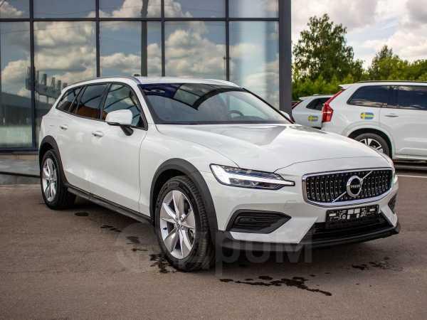 Volvo V60, 2020 год, 3 419 270 руб.