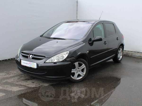 Peugeot 307, 2005 год, 199 000 руб.