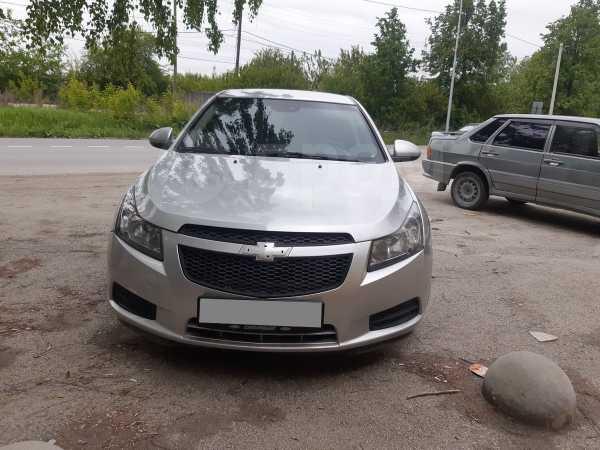 Chevrolet Cruze, 2011 год, 315 000 руб.