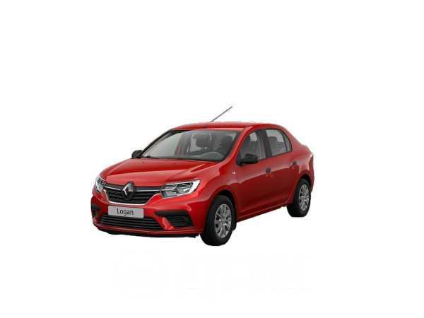 Renault Logan, 2019 год, 862 944 руб.