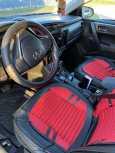 Toyota Corolla, 2016 год, 790 000 руб.