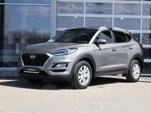 Hyundai Tucson, 2018 год, 1 695 000 руб.