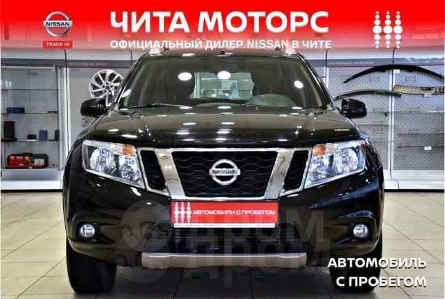 Nissan Terrano, 2015 год, 744 000 руб.