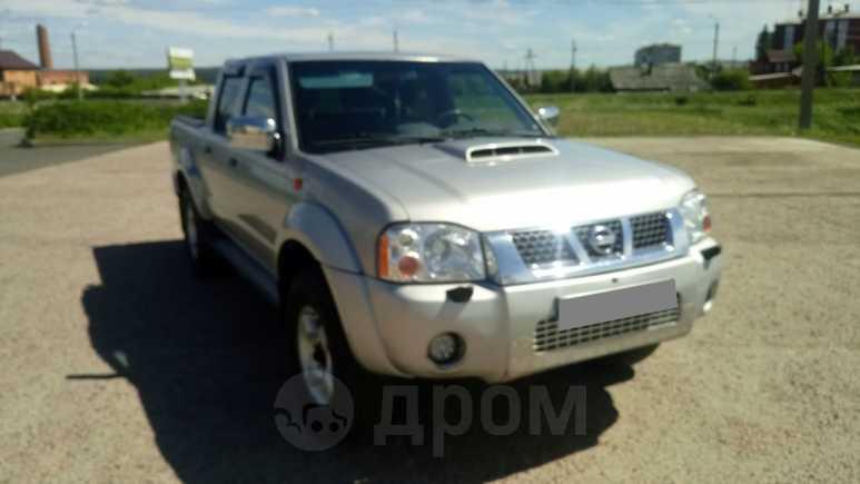 Nissan NP300, 2012 год, 656 000 руб.