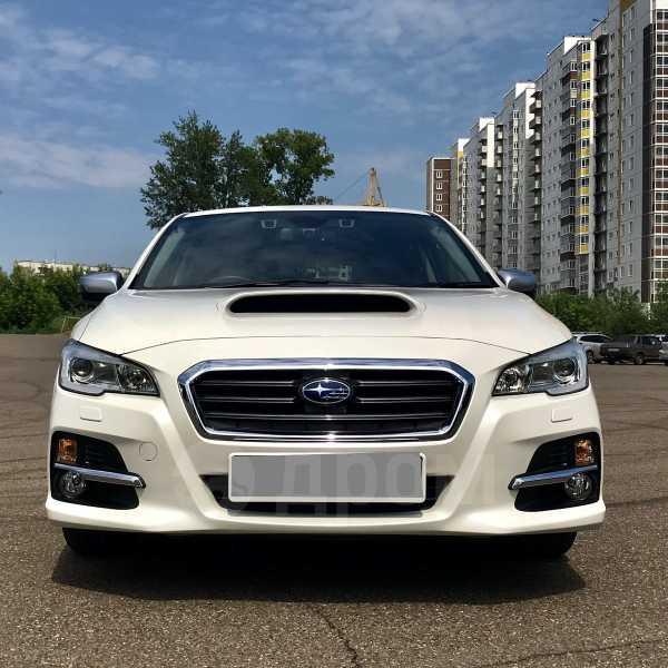 Subaru Levorg, 2015 год, 1 150 000 руб.