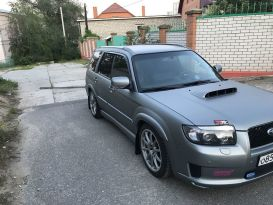 Волгоград Forester 2006