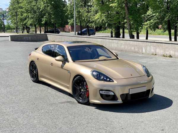 Porsche Panamera, 2013 год, 2 330 000 руб.