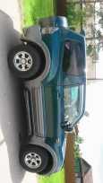 Mitsubishi Pajero, 1999 год, 555 000 руб.