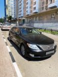 Lexus LS460L, 2010 год, 1 100 000 руб.