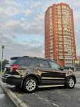 Ford Explorer, 2012 год, 1 190 000 руб.