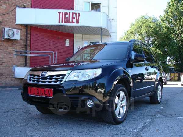 Subaru Forester, 2012 год, 680 000 руб.