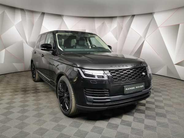Land Rover Range Rover, 2020 год, 12 001 429 руб.