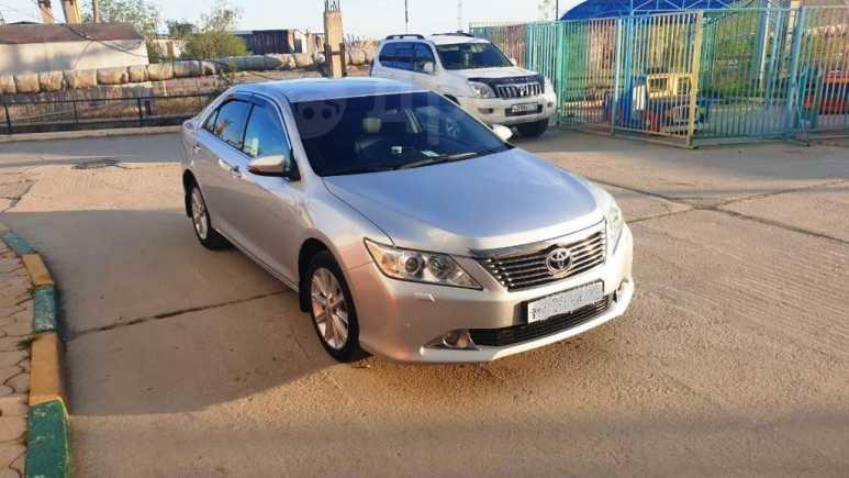 Toyota Camry, 2012 год, 1 155 000 руб.
