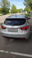 Hyundai i40, 2015 год, 860 000 руб.
