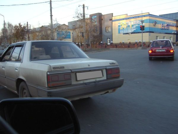 Suzuki Liana, 2003 год, 270 000 руб.