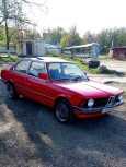 BMW 3-Series, 1982 год, 170 000 руб.
