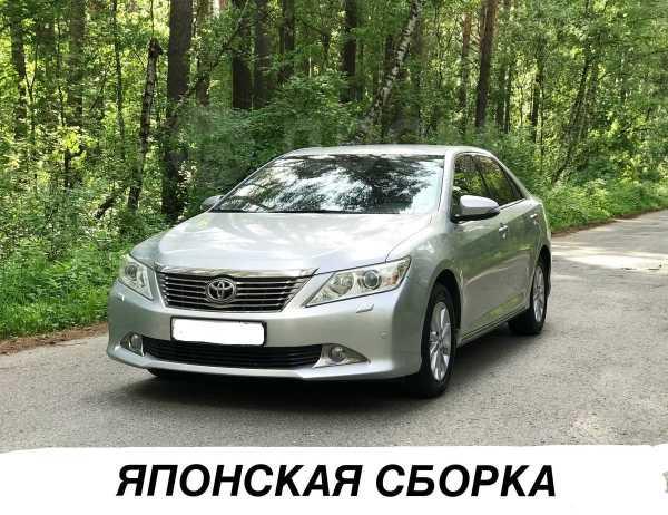 Toyota Camry, 2011 год, 1 059 000 руб.
