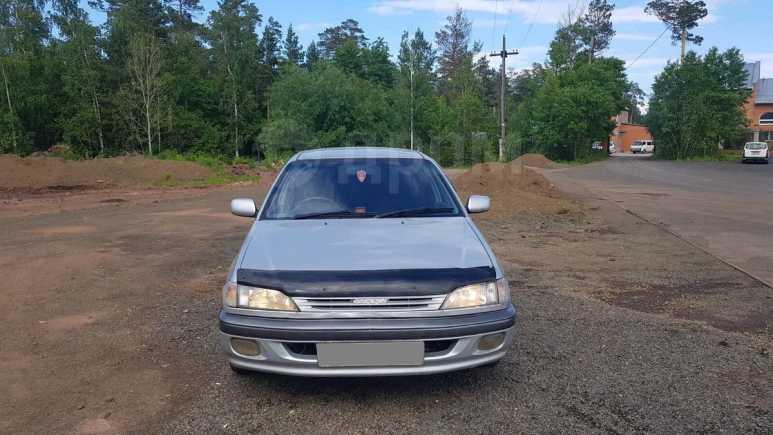 Toyota Carina, 1997 год, 199 999 руб.