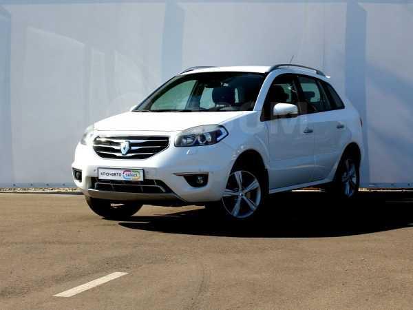Renault Koleos, 2013 год, 649 000 руб.