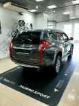 Mitsubishi Pajero Sport, 2020 год, 3 090 000 руб.