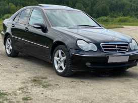 Юрга C-Class 2003