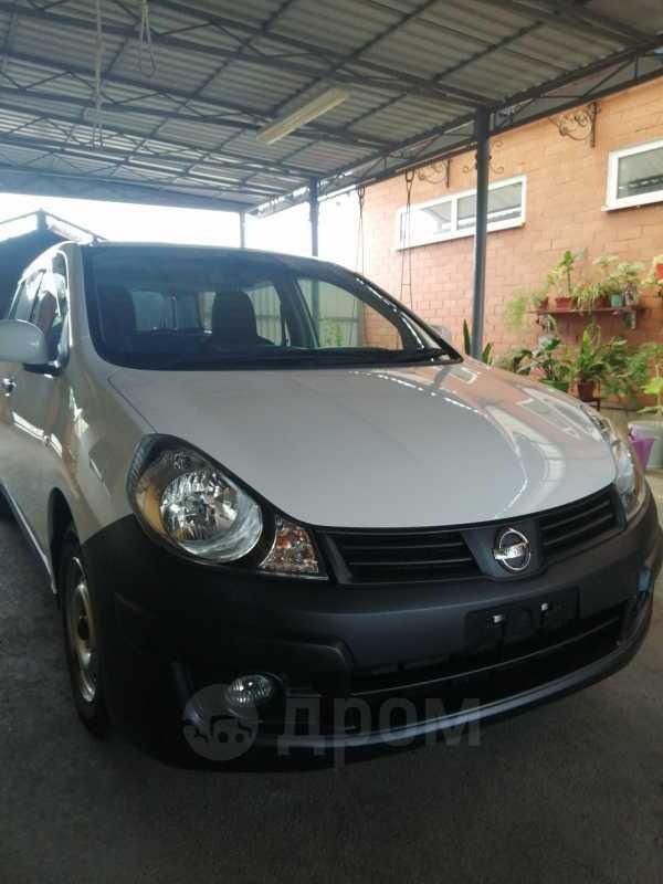 Nissan AD, 2015 год, 555 000 руб.