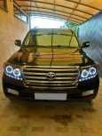 Toyota Land Cruiser, 2011 год, 1 750 000 руб.
