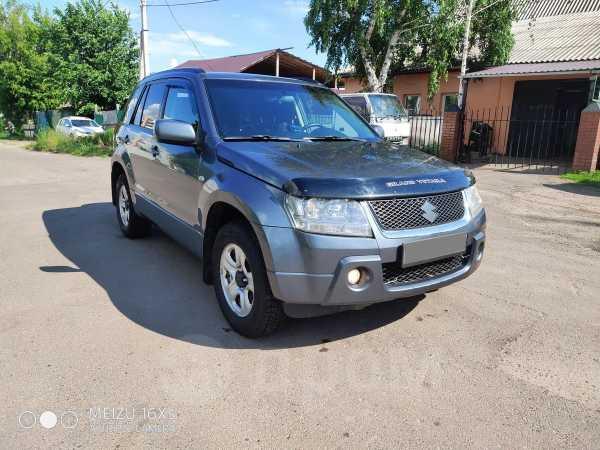 Suzuki Grand Vitara, 2006 год, 565 555 руб.